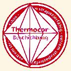 Thermocor-Versiegelung