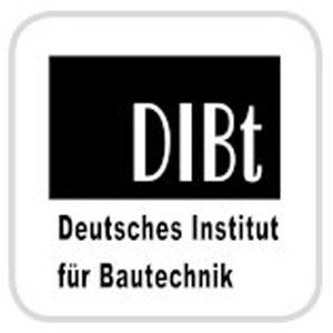 Hain DIBT-Logo