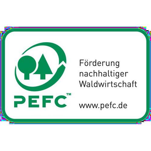 PEFC-Zertifizierung