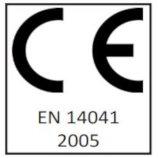 Ziro CE-Kennzeichnung