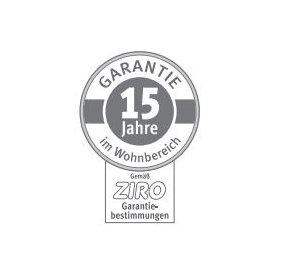 15 Jahre Garantie Wohnbereich Linoleumboden Linoplu
