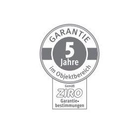 5 Jahre Garantie Objektbereich Linoleumboden Linoplus