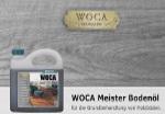 Woca-Meister-Bodenöl-Produktvideo