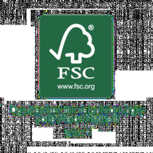 FSC-Zerifizierung Germany Massivholzdielen